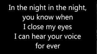Youssoupha feat Indila - Dreamin LYRICS