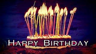 Happy Birthday To You My Best Friend