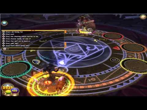 Wizard101: Solo Hisser - смотреть онлайн на Hah Life