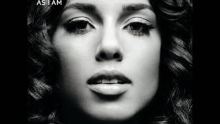 Alicia Keys - Wreckless Love