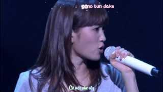 [Vietsub + Kara] Kimi wa Boku da- Maeda Atsuko (Encore) @ Kobe Kouen Day