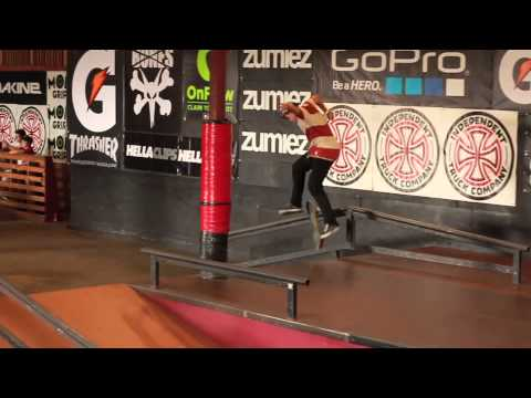 Riso Tury - Tampa AM 2014 - interview and JAM