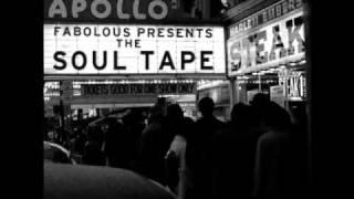 Fabolous - Leaving You (Soul Tape - NEW - 2011 - DOWNLOAD)