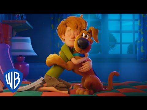 SCOOB! Official Teaser Trailer [Full] | WB Kids