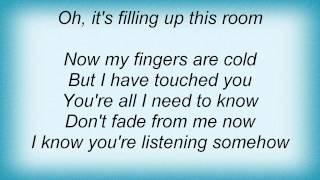 Bic Runga - Bursting Through Lyrics_1