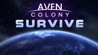 Clip of Aven Colony
