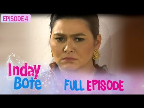 Inday Bote | Full Episode 4