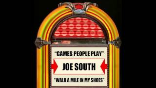 Joe South   Walk A Mile In My Shoes HQ