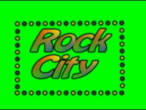 The Blown Gasket Orchestra-Rock City (Animated album promo)