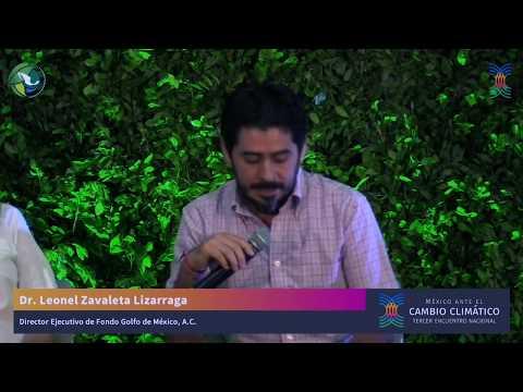 RESUMEN DÍA 3 . Tercer Encuentro Nacional, México ante el Cambio Climático
