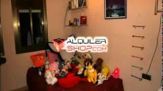 preview picture of video 'Alquiler o Venta Piso en El Prat de Llobregat, Once de Septiembre precio'