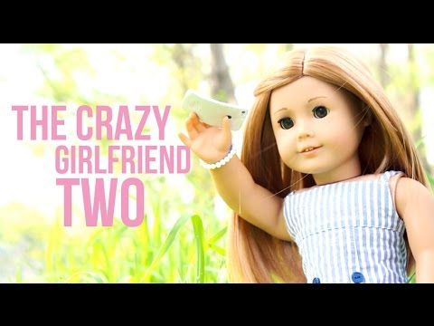 The Crazy Girlfriend Two
