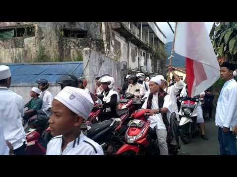 Video Rombongan Ziarah kubro ke 4 lokasi hotel lembah nyiur