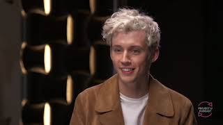 TROYE TALKING ABOUT JACOB !!