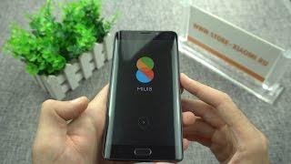 Обзор Xiaomi Mi Note 2 - первый живой обзор на русском