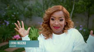The Hostess With Lorna Maseko - Eps 6: Cowboy Party With DJ Olwee (Olwethu Mlotshwa)