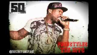 50 Cent - Freestyles The Hits (The Mixtape By Street King) HD