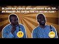Tertawa Mendengar Jawaban Jika Anak Dr Zakir Naik Menikah Dengan Non Muslim   Nikah Beda Agama