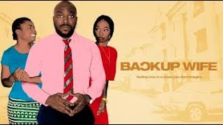 BACKUP WIFE – Latest 2017 Nigerian Nollywood Drama Movie (20 min preview)
