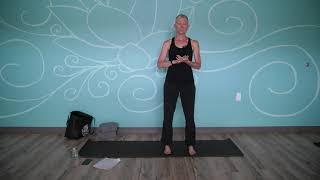 Protected: August 7, 2021 – Amanda Tripp – Yoga Tune Up®