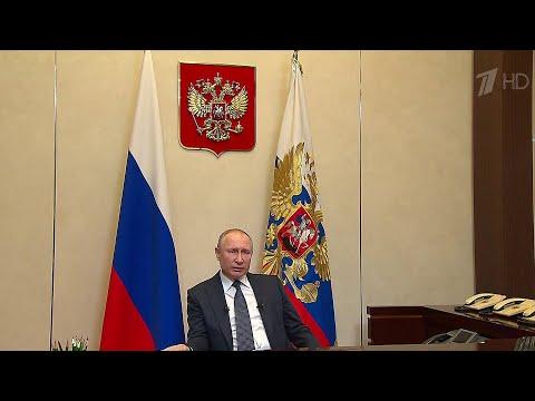 Минфин: Россия денонсирует соглашение об избежании двойного налогообложения с Кипром.