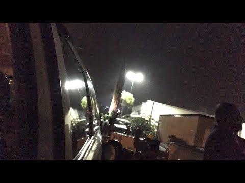 Hurricane Michael: Panama City Florida live