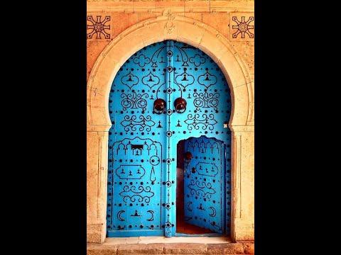 Одна дверь всегда открыта