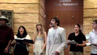Could You- Daniel Merriweather A Cappella