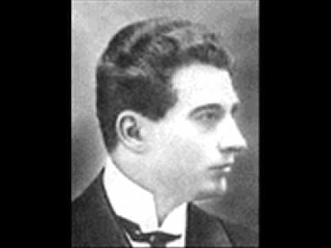 Adam Didur   O, matko moja  Stanisław Moniuszko Адам Дидур 1901