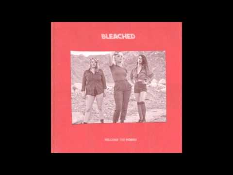 Bleached - Wasted On You
