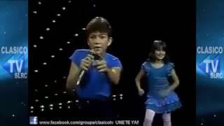 CLASICO TV - TRIVIA - Quien es?