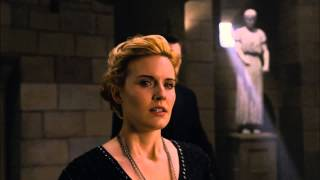 Breaking Dawn Part 2 Movie Clip Reporting A Crime Official [HD] - Maggie Grace