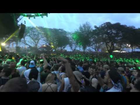 MARSHMELLO @ ULTRA MUSIC FESTIVAL MIAMI 2016 HD*