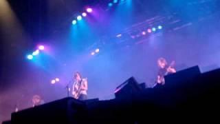 Fluorescent Adolescent - Arctic Monkeys, Øya 09