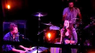 Jon McLaughlin and Sara Bareilles~Summer Is Over
