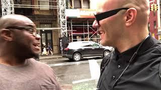 Stopped on the street - Memento Mori Sunglasses
