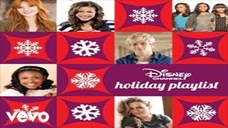 Disney Channel Holiday Playlist [Album Preview] [HD] [2012]