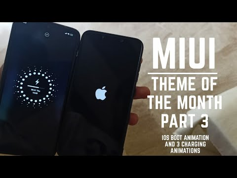 Top New iOS 2019 Themes for MIUI 10 | make your Android look
