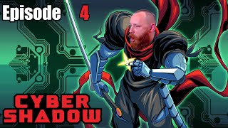 TripOutGaming Plays Cyber Shadow | Episode 4 | PC Gameplay HD