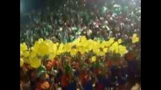 preview picture of video 'ZUM ZUM 2015 PASO DE LOS LIBRES CTES'