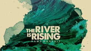 He's Reigning In Zion (Spontaneous) [feat. Catherine Mullins] // Ramp Worship // The River Is Rising