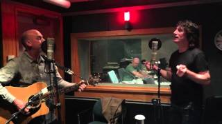 The Exponents  - Why Does Love Do This To Me (Live at Radio New Zealand)