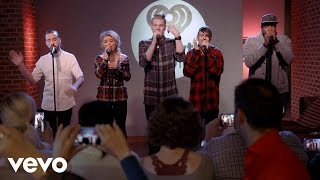 Pentatonix - Can't Sleep Love (Live on the Honda Stage at iHeartRadio)