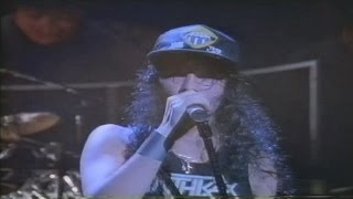 Anthrax - A.I.R. / I'm The Man [Oidivnikufesin N.F.V. 1987]