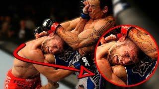 ХУДШИЕ МОМЕНТЫ ХАБИБА НУРМАГОМЕДОВА В UFC!