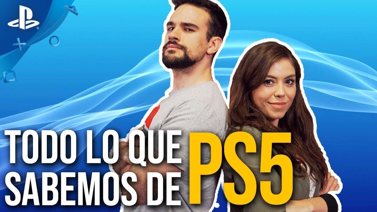 Información sobre la nueva generación: PlayStation 5 llegará a finales de 2020