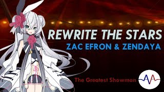 【SynthV】Rewrite the Stars (The Greatest Showman)【Eleanor Forte】+ MP3 DOWNLOAD