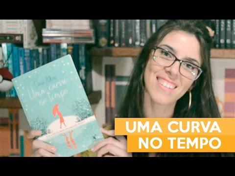 UMA CURVA NO TEMPO - Dani Atkins | Admirável Leitor
