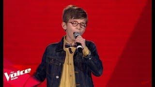 Don - Shi Bie Në Tiranë | Audicionet e Fshehura | The Voice Kids Albania 2019