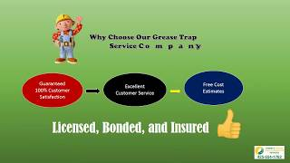 Everett Grease Trap Services | 425-654-1762